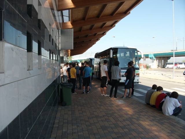 Check point bus turistici.JPG